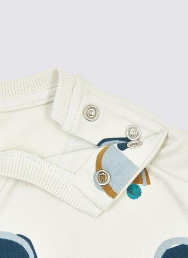 Marks & Spencer Sweatshirt Bej
